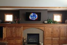 Installations  / Home theater