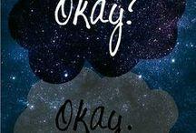A culpa é das Estrelas