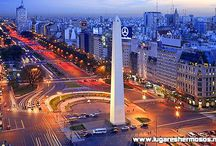 Buenos Aires / http://www.lugareshermosos.net