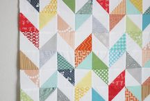 Crafts... QUILTS / by Sarah Martina Parker