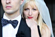 Weddings: Hair and Make-Up / by Dana Dunphy