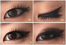 monolid eye makeup