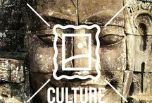Travel Culture / A photographic collection of different cultures from around the world.