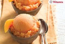 Vitamix Recipes / by Mel