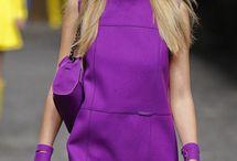 Clouths - Purple/Violets