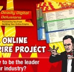 The Digital Delusion - 7 Day Online Empire Project