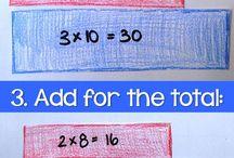 Matematyka dla dzieci