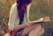 Storia di una ragazza che legge