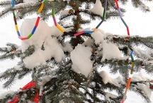 Efi's Christmas TREES