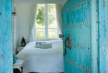 Tiles / by Tricia Lowenfield design