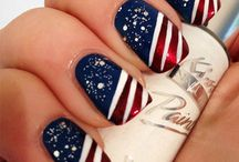 Fashion, beauty and nail art! / Clothes! Nail art! Make-up! Shoes!