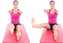 Fitness - Beine