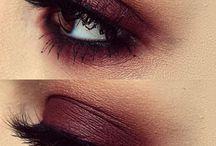 makeup ●