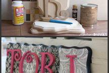 Stuff I like - Arts and crafts
