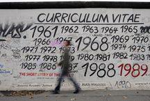 25° Anniversario della caduta del Muro di Berlino / 25° Anniversario della caduta del Muro di Berlino