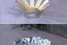 simple grill