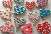 Hearty hearts!!