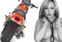 Motocicletta / Tutto sulle motociclette