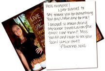 Testimonials / Our great (and sometimes silly) clients who took the time to write something nice about us.