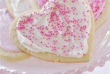 Valentines Ideas / by Jodie Tufton
