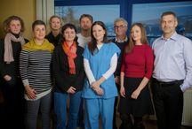 Náš tým / Kdo se vám bude věnovat v Evropě IVF International