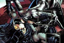 Catwoman/Batman / Kici kici, mrau  =^.^=