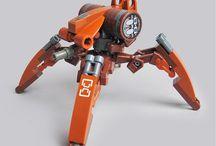 lego drones