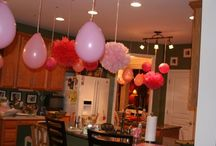 Kids Birthday Party Ideas / by tiarastantrums