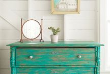 Beach House*Coatal Living / Design inspiration for beach cottages to coastal estates. / by Dawn Kail