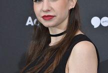 katelyn nacon / actress