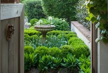 texture gardens