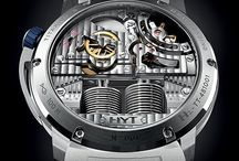 Watches-Relojes / Watches I like.  Relojes que me gustan o atraen.