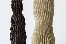 Volumes / Sculptures, installations...