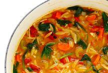 plant based soups