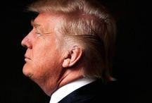 Debate 2: Yahoo - Trump