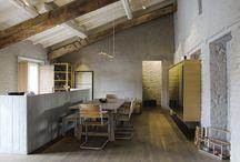 AL apartment / #architecture #interiors #photography #raw #mantova