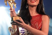 Emotional moment Filipino beauty queen was crowned winner of the world's biggest transgender pageant
