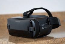 Kính thực tế ảo Samsung Gear VR 2017 / Đánh giá kính thực tế ảo Samsung Gear VR 2017. Sản phẩm này có đặc điểm gì nổi bật?