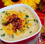 Food- Soups, Chowders, Stews