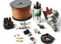Vintage Spark Plugs / Spark Plugs From a Vintage Era