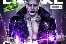 Vilão / Joker /Coringa²