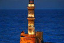 Light Houses of the World