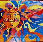 craft - tapestry / weaving