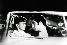 Sandy / Hopelessly devoted