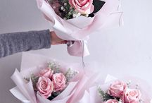 Ystävänpäivä kukkakauppa