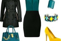 Roupa: Outfits - Autumn