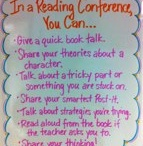 Comprehension--Responding to Reading / by Rochelle Wentz