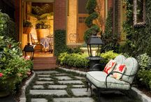 Front Porches / by Kim Hodges
