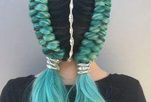 Women Hair Inspiration