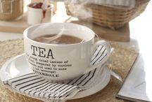 Tea and Breakfast